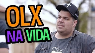 OLX na Vida - DESCONFINADOS