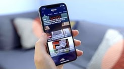 Alle aktuellen Nachrichten in einer App! - SQUID App Review
