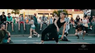 Уличные танцы Крещатика 2018 10-ая часть