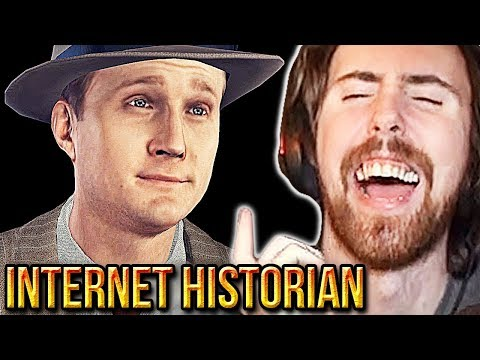 Asmongold Reacts To 'The Swedish Job | Sundance Rejects' | By Internet Historian: Incognito Mode