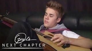 What Keeps Justin Bieber Up at Night? | Oprah