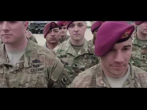 The Assault - A Film about a Sexual Assault in a U.S. Army Unit