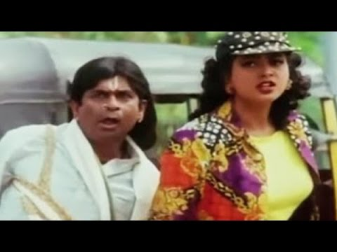 Awesome Comedy Scene | South Indian Dubbed...