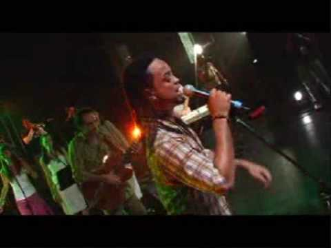 Cultura Profetica - Exodus - Tributo a Bob Marley 7/13 mp3