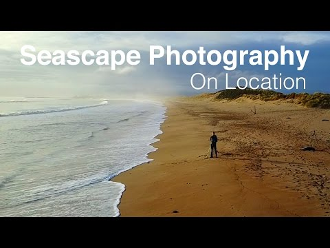 Landscape Photography Tips & Techniques: Seascapes