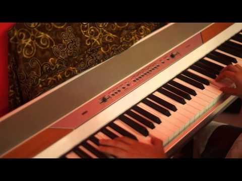 Selamat Hari Jadi: Allah Selamatkan Kamu Piano Cover