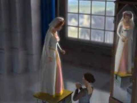 Shrek and Fiona: The Greatest Fairy Tale Never Told - YouTube