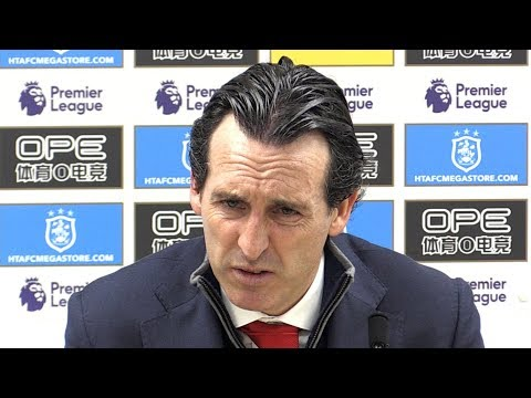 Huddersfield 1-2 Arsenal - Unai Emery Full Post Match Press Conference - Premier League Mp3