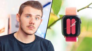 N'achetez PAS l'Apple Watch Series 5 !