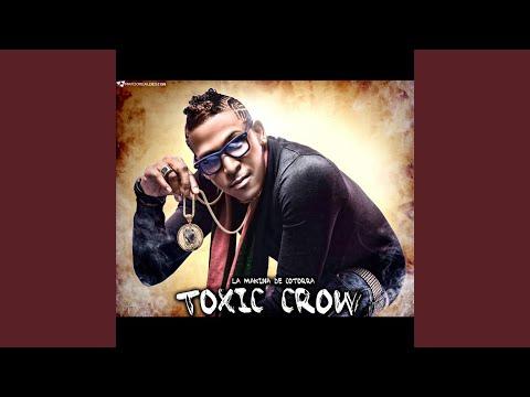 nino cuboy - toxic crow prod.by big trueno