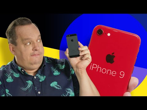 Why Apple needs to make the iPhone 9 (SE 2)