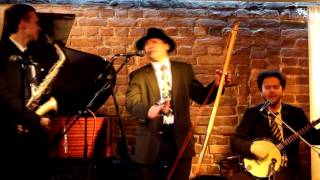 Easy Winners Ragtime Band Nobody Knows JFC Jazz Club