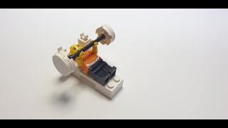 Stop Motion for Making LEGO Fi…