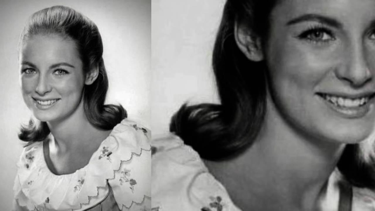 Suzanne May,Joyce Redman (1918?012) Porno pics Kristi Myst,Mapy Cortes