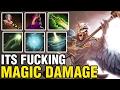 IT'S FUCKING MAGIC DAMAGE! - Draskyl Plays Skywrath Mage - Dota 2