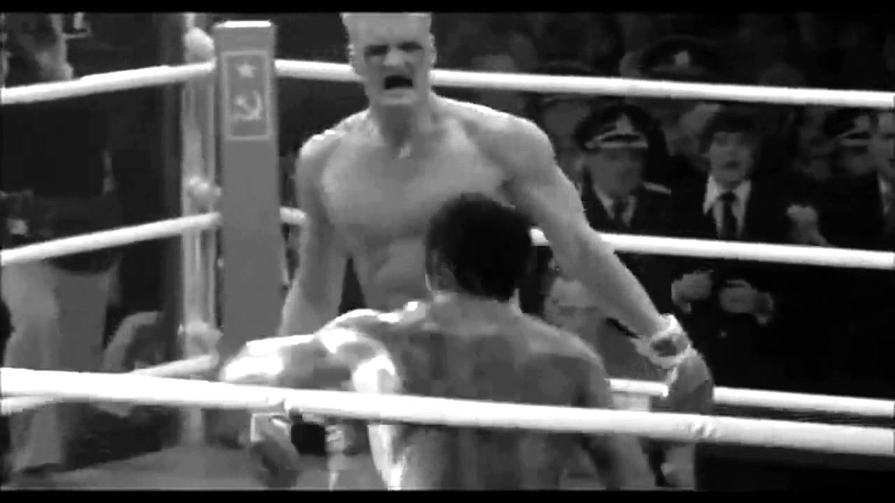 """Rocky Balboa 4 - Final Fight """"song of motivation"""" - YouTube"""