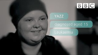 Yazz's story - Horizon: Teenagers vs Cancer: A User's Guide - BBC
