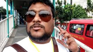 Jakarta City Tour   Explore Jakarta   Tourist Bus   Jakarta Indonesia   HD
