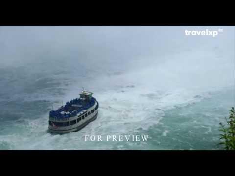 travelxp 4K showreel