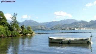 Ballade en Corse - Corsica - France