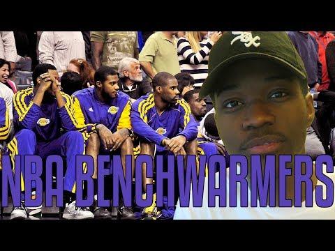 NBA BENCHWARMER QUIZ
