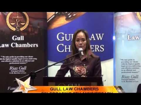 Gull Law Chambers Anniversary 2015