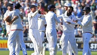 England Vs Pakistan | 4th Investec Test | Day 4 | Live Scores And Updates |