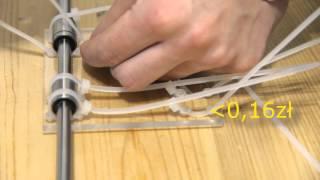 Jak zrobić Slider do kamer i aparatów DIY PL