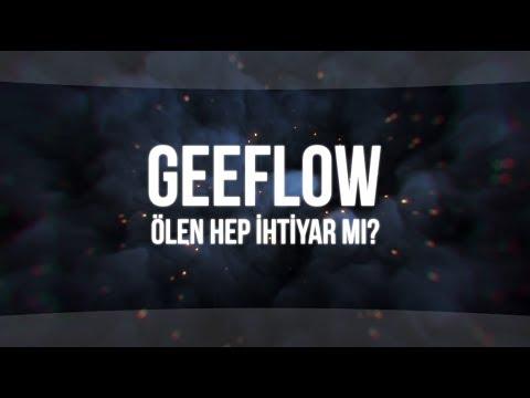 Geeflow - Ölen hep ihtiyar mı (2018)
