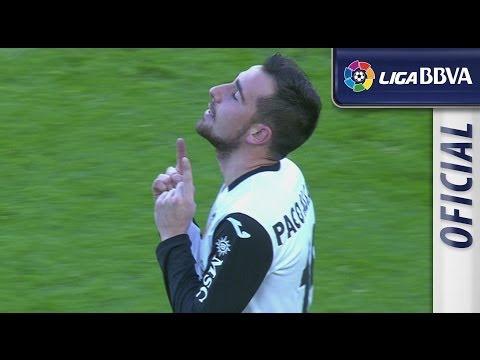 Resumen de FC Barcelona (2-3) Valencia CF - HD - Highlights