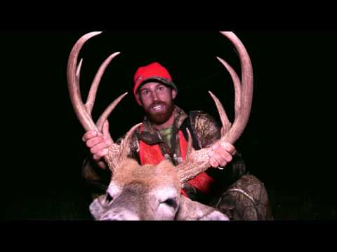 The Bucks of Tecomate - Muzzleloader Madness - Outdoor Channel