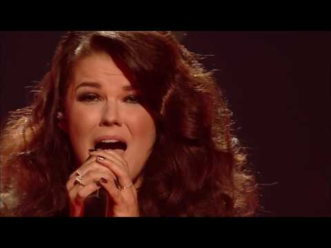 Saara Aalto | Run | by Snow Patrol/Leona Lewis | Results Show | The X Factor UK 2016 sing-off! |