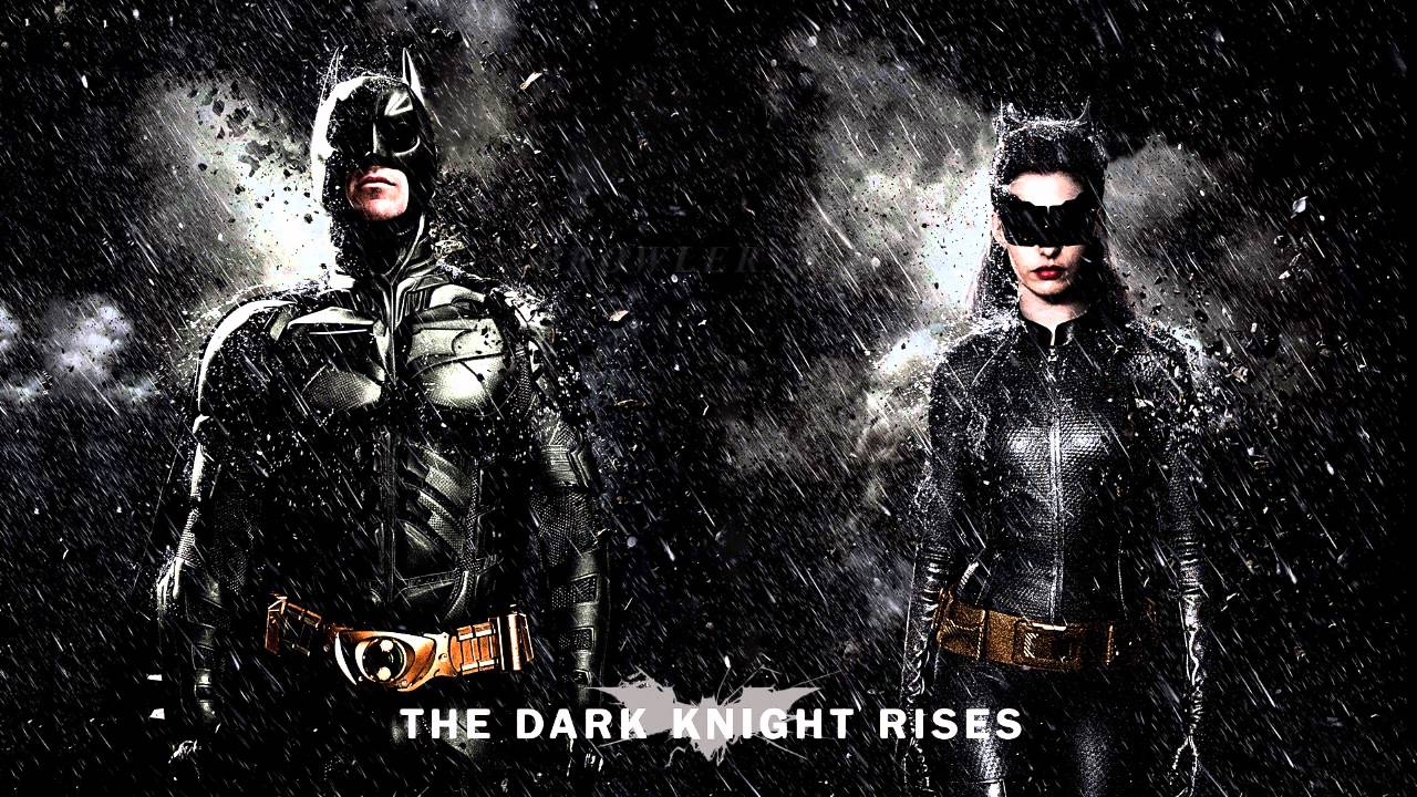 The Dark Knight Risese