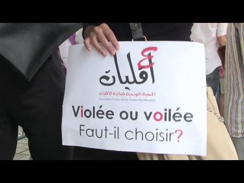 tunisie violer une femme c 39 est violer un peuple doovi. Black Bedroom Furniture Sets. Home Design Ideas