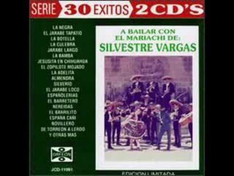 Mariachi Silvestre Vargas   Las Bicicletas