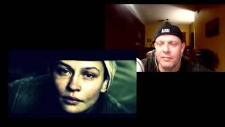 Полина Гагарина Кукушка Битва за Севастополь 2 Trailer Reaction