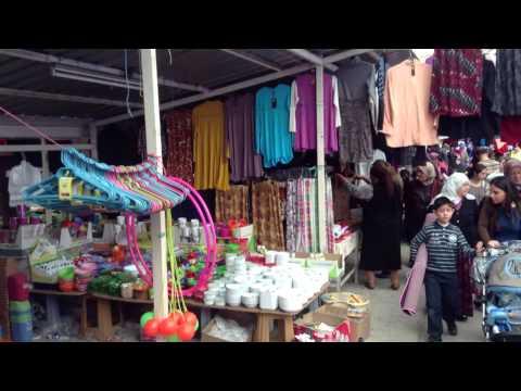 Mersin Pozcu İstanbul Sosyete Pazarı