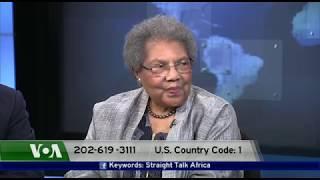 U.S. Engagement in Africa  - Straight Talk Africa