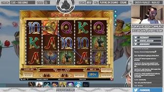 Slots online, €500 + €1000 bonus (€1500) start