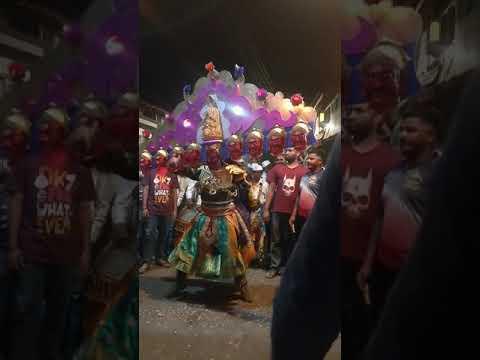 Mokhada Bohada Raavan 2019
