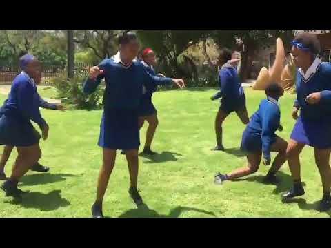 YouTubeKing Monada- Malwedhe IDIBALA (DanceVideo from Botswana)