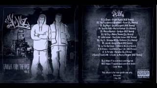 Little Indian - One Little Indian (HDZ Remix)
