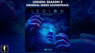 legion season 2 jeff russo soundtrack preview official video