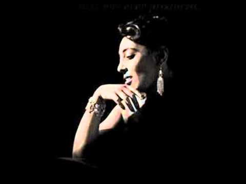 Carmen McRae - Take Five