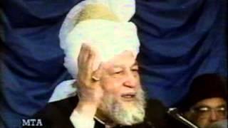 Khilaft e Ahmadia Par Eman K Bad Hadhrat Massih e Maud Ki Bait Ki Kia Zarorat He?