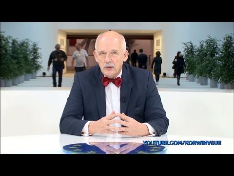 Dodruk euro, wartości subiektywne i obiektywne  - Janusz Korwin-Mikke