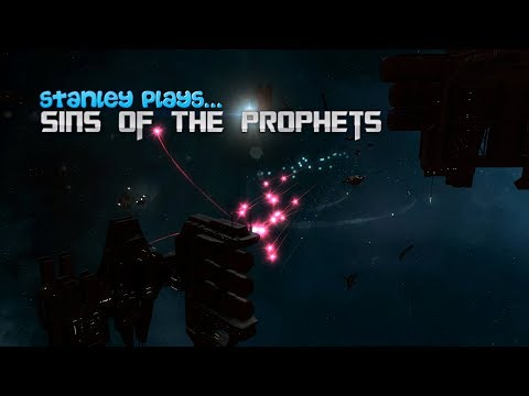Sins of The Prophets E9 - Operation Cat and Mouse