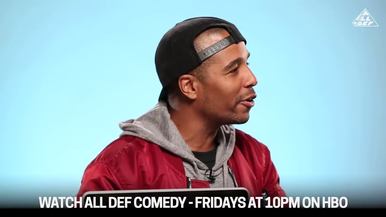 All Time Favorite Def Jam Comedian | Brent Taylor Comedy