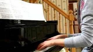 Samson || Regina Spektor - Instrumental Cover