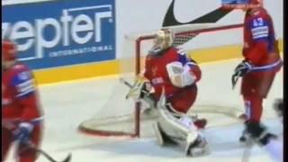 WHC 2011 RUSSIA - FINLAND SUPER BEST GOAL  Granlund СУПЕР ГОЛ Гранлунд